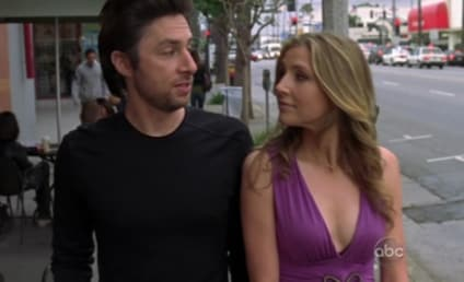 Scrubs Spoilers: J.D. and Elliot's Future