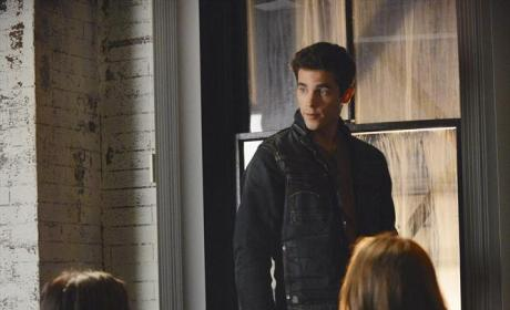Pretty Little Liars Q&A: Brant Daugherty on Noel's Return, A Game-Changing Finale & More