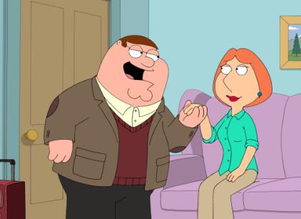 Watch Family Guy Season 12 Episode 17 Online
