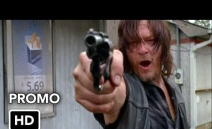 The Walking Dead Promo: The Law of Averages