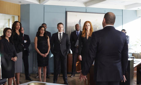 Suits Season 4 Episode 16 Review: Not Just a Pretty Face
