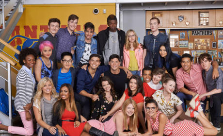 Degrassi: Headed to Netflix!
