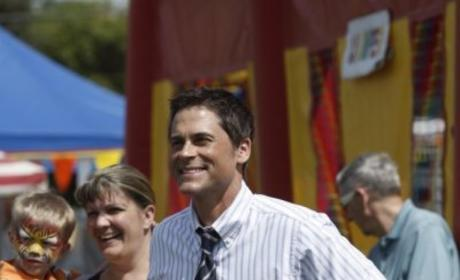 Rob Lowe as Chris