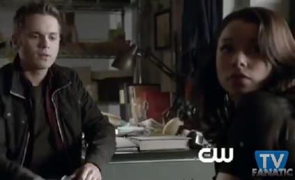 The Secret Circle Season Finale Spoiler: Who Will Die?