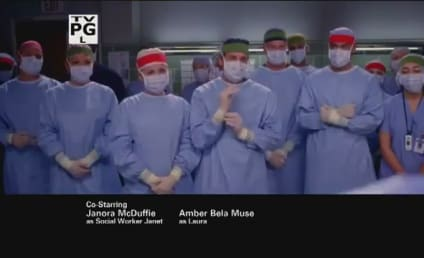 Grey's Anatomy Promo: Once in a Lifetime ...