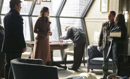 Who Will Die on Castle? 04/08/2011