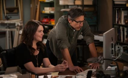 Parenthood: Watch Season 5 Episode 15 online