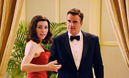 The Good Wife to Base Episode on The Social Network