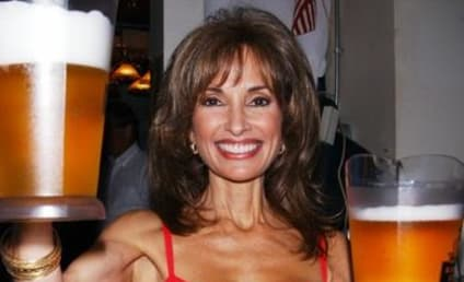 Happy Birthday, Susan Lucci!