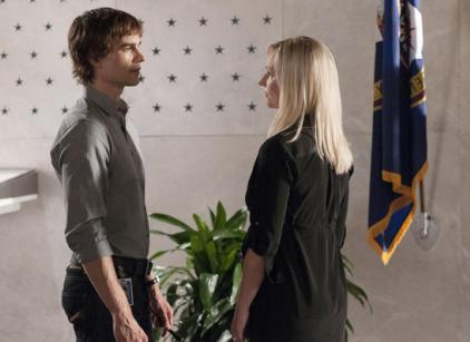 Watch Covert Affairs Season 4 Episode 12 Online