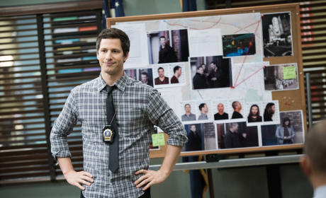 Brooklyn Nine-Nine Season 2 Episode 15 Review: Hostages