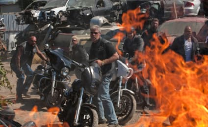 """Sons of Anarchy Review: """"Fa Guan"""""""