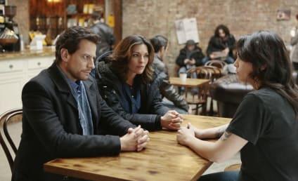 Forever Season 1 Episode 16 Review: Memories of Murder
