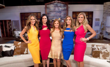 Watch The Real Housewives of Dallas Online: Season 1 Episode 11