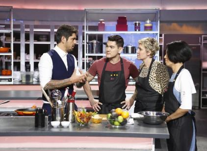 Watch The Taste Season 2 Episode 5 Online