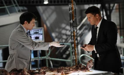 TV Ratings Report: Season Finales Score