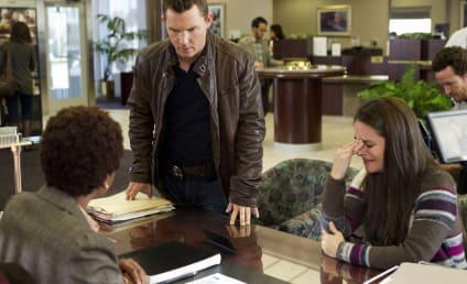 "Southland Review: ""Fixing a Hole"""