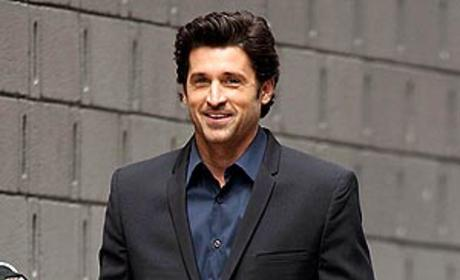 Just Your Standard Patrick Dempsey Photo