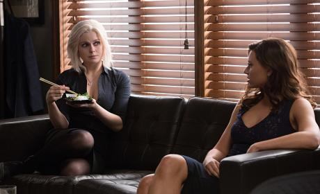 iZombie Season 2 Episode 11 Review: Fifty Shades of Grey Matter