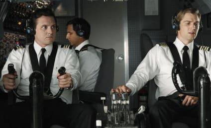 Pan Am Premiere Review: Buckle Up, Adventure Calls!