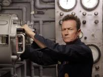 Robert Patrick on Last Resort
