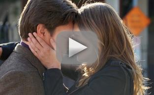 Castle Season Finale Promo: Is This the End of Caskett?