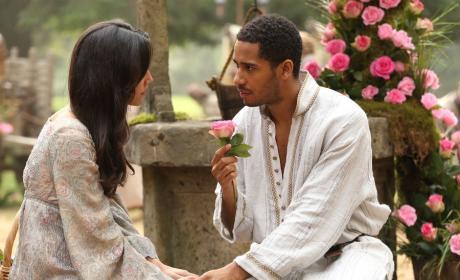 Once Upon a Time Preview: Merlin Finds True Love