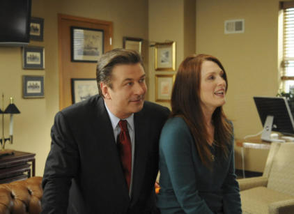 Watch 30 Rock Season 4 Episode 11 Online