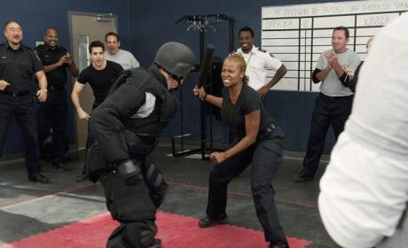 "Rookie Blue Review: ""Honor Role"""