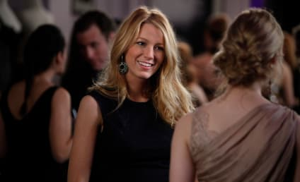 Gossip Girl Review: Building the Perfect Serena