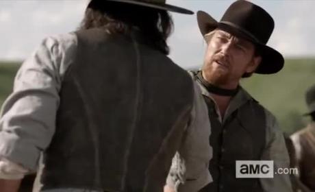 Hell on Wheels: Watch Season 4 Episode 5 Online