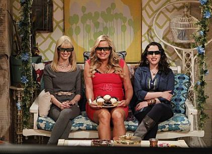 Watch 2 Broke Girls Season 1 Episode 14 Online