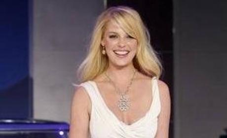 Katherine Heigl at GM Ten Fashion Show