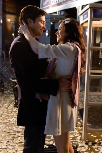 Smallville Engagement
