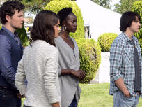 The Messengers Season 1 Episode 3