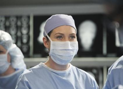 Watch Grey's Anatomy Season 7 Episode 18 Online