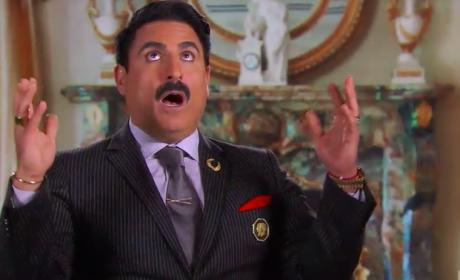 The Shahs Are Back - Shahs of Sunset