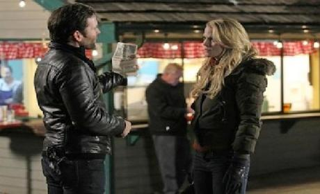 "Once Upon a Time Preview: ""The Stranger"""