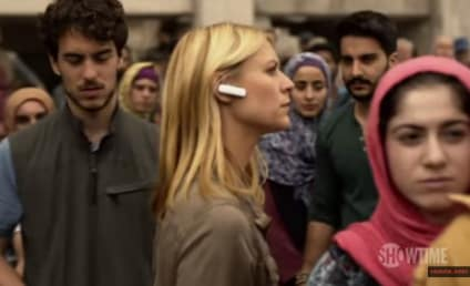 Homeland Preview: An Unpredictable Situation