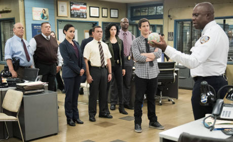 Brooklyn Nine-Nine Season 2 Episode 16: Full Episode Live!