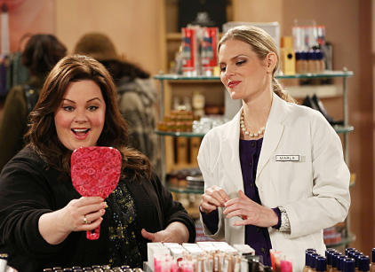 Watch Mike & Molly Season 3 Episode 16 Online