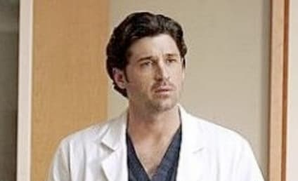 Grey's, CSI Both Dominate Ratings