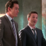 Celebrity Handbags - Franklin & Bash