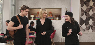 2 Broke Girls Season 4 Episode 17: Full Episode Live!