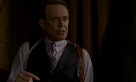 Nucky's War - Boardwalk Empire