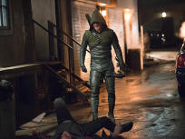 Arrow Season 3 Episode 16