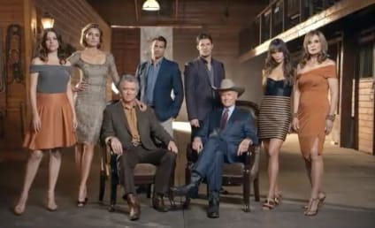 Dallas: Renewed for Season 2!
