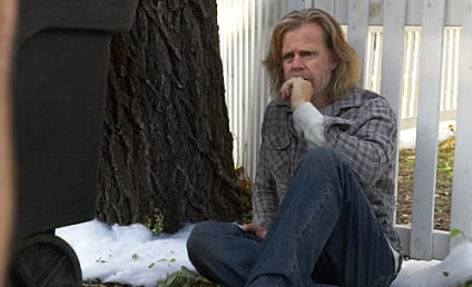 Shameless Season Finale Review: Lost Love, Life