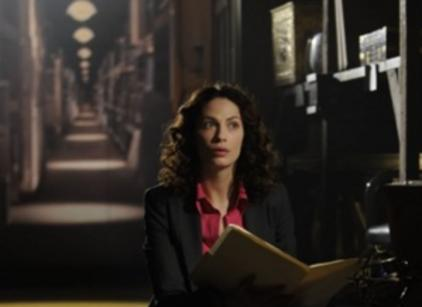 Watch Warehouse 13 Season 1 Episode 8 Online