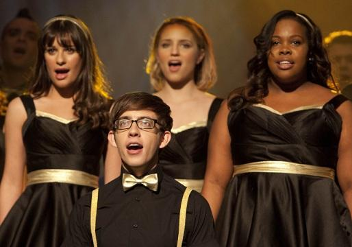 Glee at Regionals